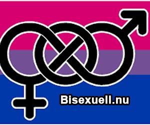 bisexuella tjejer killar
