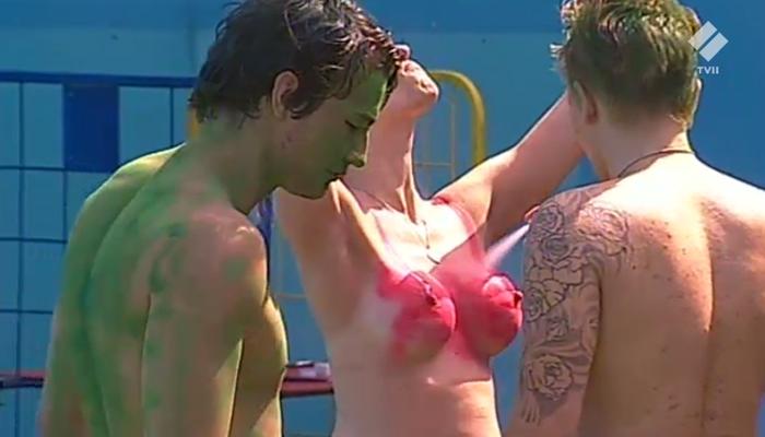 stringtrosor bilder svenska sexfilmer